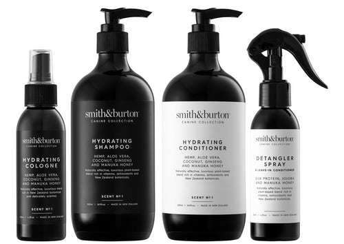 Smith&Burton Hydrating Luxe Set 500mL