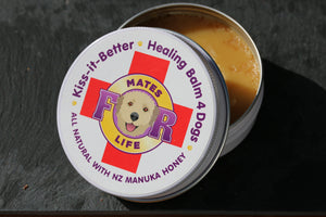 K9 Healing Balm - Kiss It Better