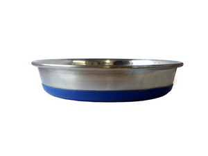 Durabolz Cat Dish 250mL, stainless steel