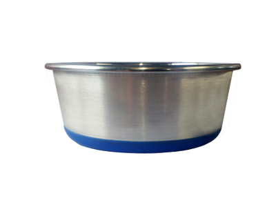 Durabolz Bowl 1.9L, Stainless Steel