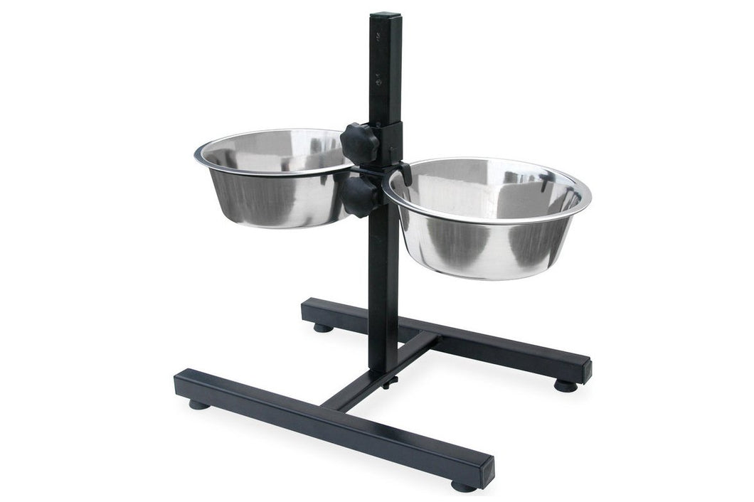 Double Diner Adjustable
