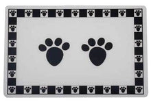 Pet Paws Placemat