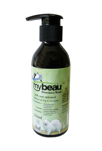 My Beau Premium Wash