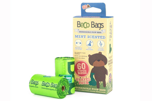BecoBags Scented