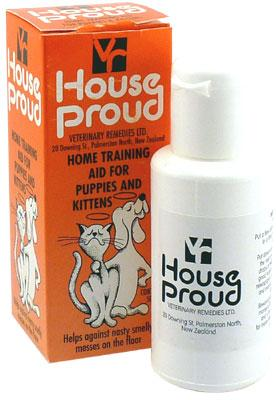 Vet Remedies House Proud Training Aid