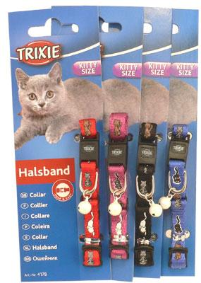 Kitten Collar with Motif