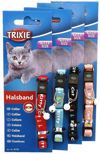 Kitten Collar - Kittycat