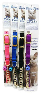 Cat Safety Collar - Jewel