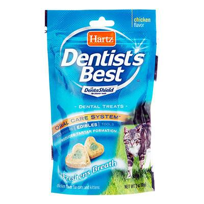 Hartz Dentist's Best Treats