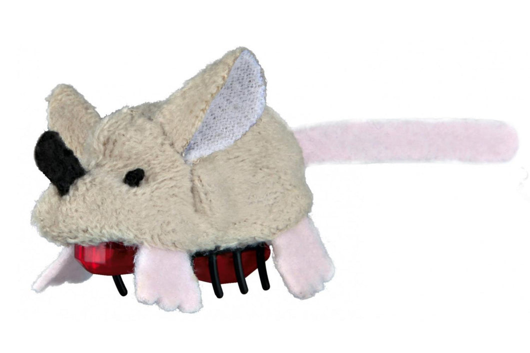 Running Mouse Plush