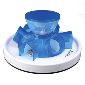 Cat Activity Interactive Toys