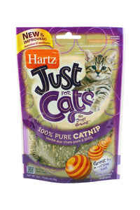 Hartz Just for Cats Catnip