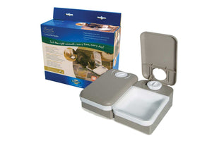 Petsafe Eatwell Feeders