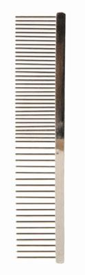 Trixie Metal Comb Med/Coarse