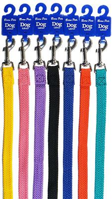 Double Nylon Webbing Lead