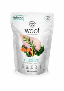 Woof Chicken 50g