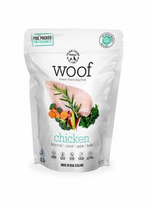 Woof Chicken 320g