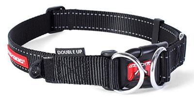 EzyDog Collar Double Up