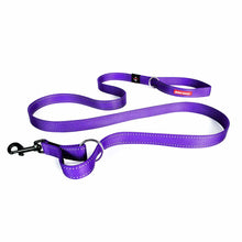 EzyDog Leash Vario 4