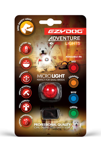 ED Micro Adventure Light