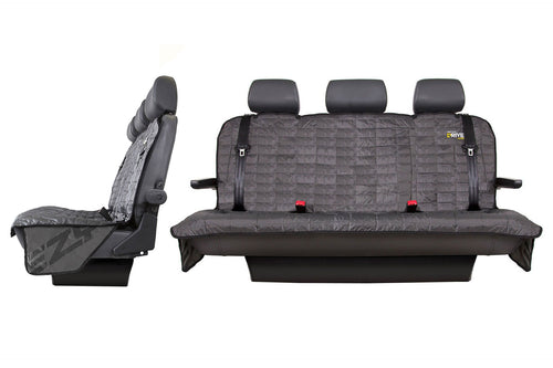 Drive Car Seat Cover