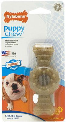 Nylabone Puppy Ring Bone