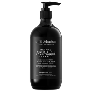 Smith&Burton Dermal Relief 2-IN-1 Conditioning Shampoo