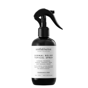 Smith&Burton Dermal Relief Topical Spray
