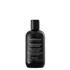Smith & Burton Nourishing Shampoo 250mL