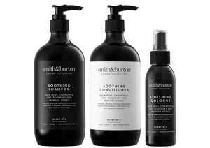 Smith&Burton Soothing Lustre Set 500mL
