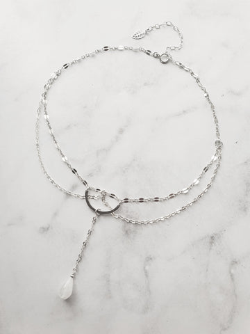 Moonlight Shimmer Choker