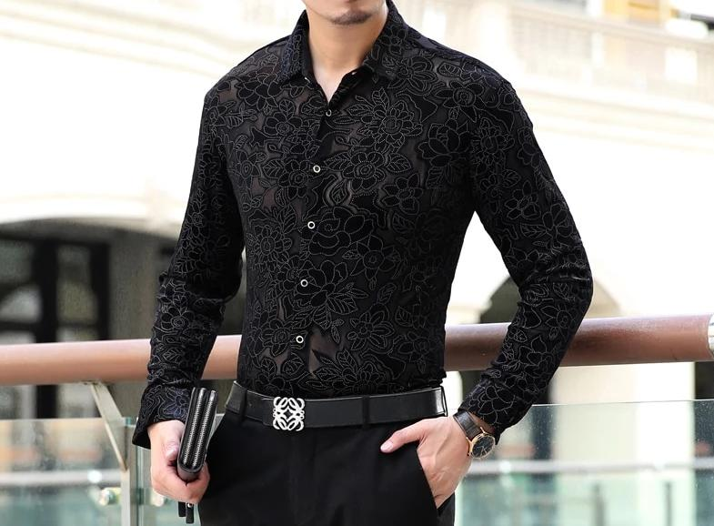 Chango Palmira Long Sleeve Shirt