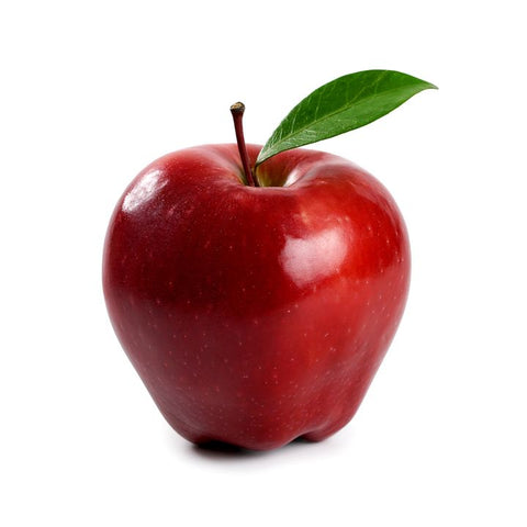 Apple Red Delicious - 3pc Box (approx 500gm)