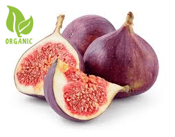 Organic Fresh Fig - 8 PC (Approx. 500 gm)