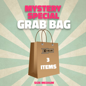 LIMITED TIME OFFER - Grab Bag - Size MEDIUM