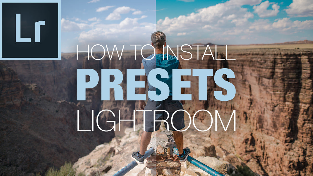 How To Install LUTS in Photoshop | Visuals Kingdom