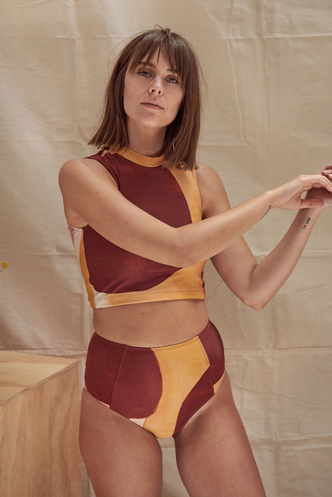 five ethical swimwear brands