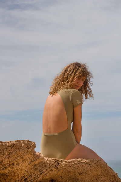 open back surf suit morocco