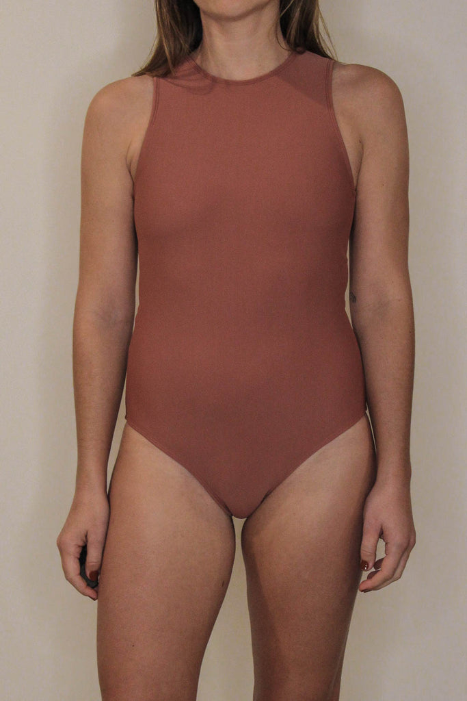 Rose One Piece Melrose Sample