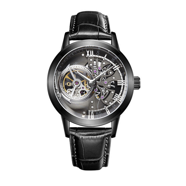 OBLVLO Classical tourbillon