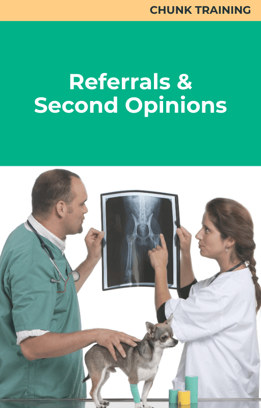 Referrals and Second Opinions