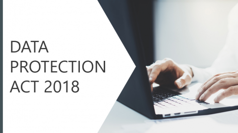 Data Protection Act 2018