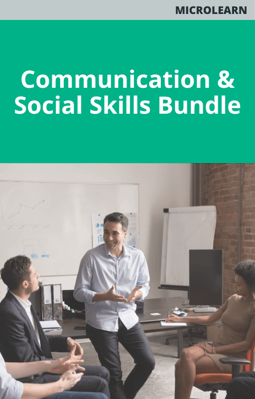 Communication and Social Skills Bundle