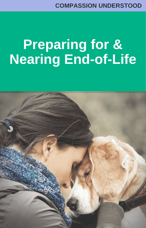 Preparing for & Nearing End-of-Life