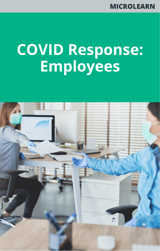 COVID Response: Employees