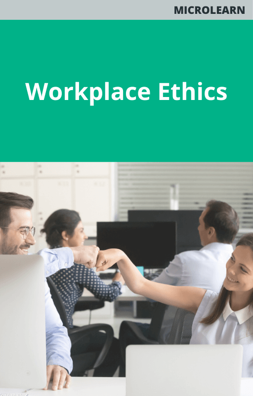 Microlearn Workplace Ethics Course