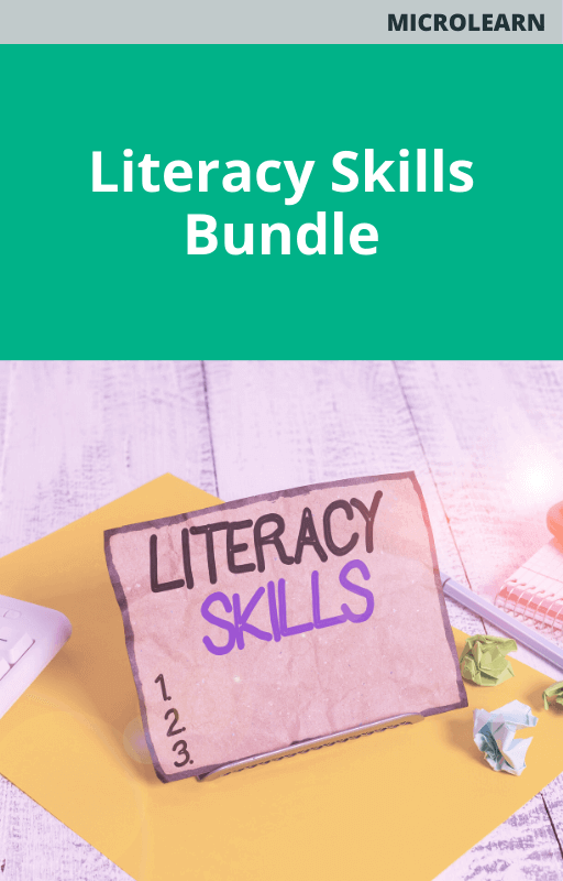 Literacy Skills Bundle