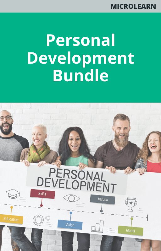 Personal Development Bundle