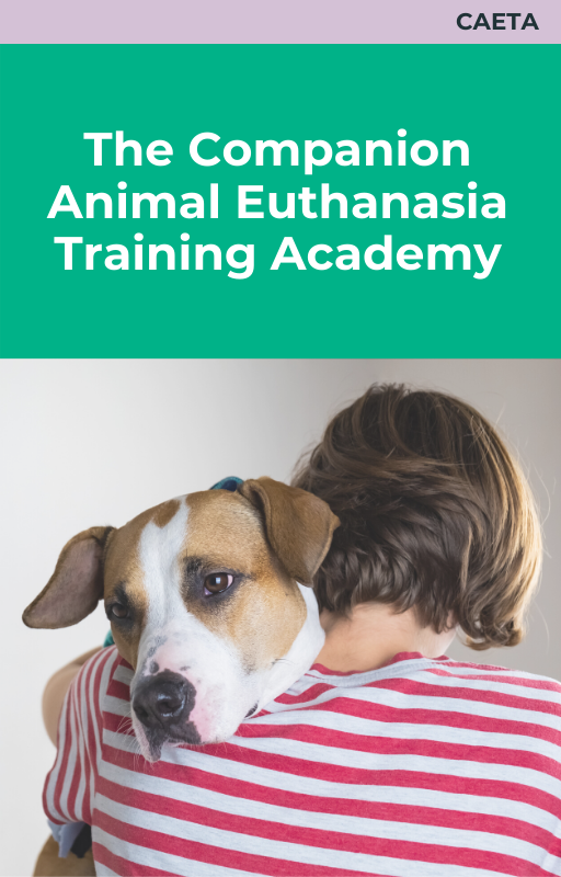 The Companion Animal Euthanasia Training Academy