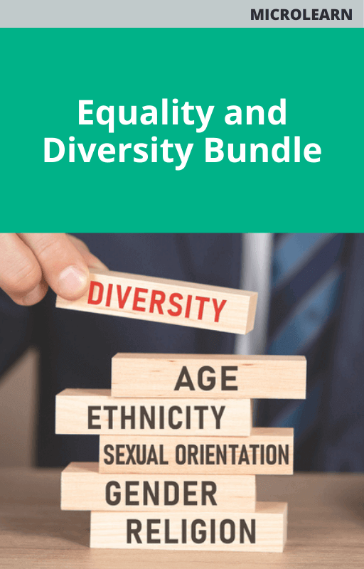 Equality and Diversity Bundle